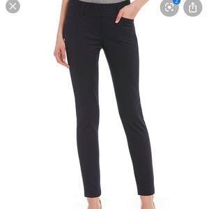 🆕Ivanka Trump Navy Pants Size 10